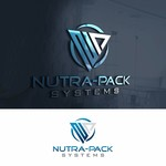Nutra-Pack Systems Logo - Entry #142