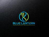 Blue Lantern Partners Logo - Entry #96