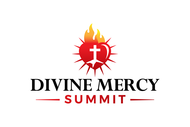 Divine Mercy Summit Logo - Entry #111