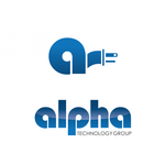 Alpha Technology Group Logo - Entry #132