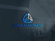 Compassionate Caregivers of Nevada Logo - Entry #201