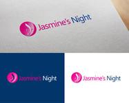 Jasmine's Night Logo - Entry #239