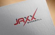 JAXX Logo - Entry #35