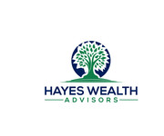 Hayes Wealth Advisors Logo - Entry #18