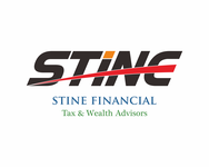 Stine Financial Logo - Entry #171