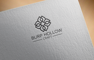 Burp Hollow Craft  Logo - Entry #248
