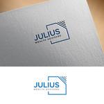 Julius Wealth Advisors Logo - Entry #334
