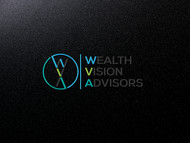 Wealth Vision Advisors Logo - Entry #90