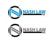 Nash Law LLC Logo - Entry #27