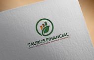 "Taurus Financial (or just ""Taurus"") Logo - Entry #251"