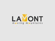 Lamont Logo - Entry #43