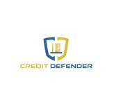 Credit Defender Logo - Entry #55