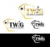 Gambling Industry Logos - Entry #22