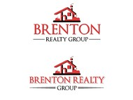 Brenton Realty Group Logo - Entry #104