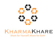 KharmaKhare Logo - Entry #239