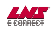 LNS Connect or LNS Connected or LNS e-Connect Logo - Entry #18