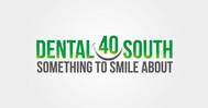 South 40 Dental Logo - Entry #19