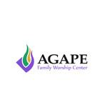 Agape Logo - Entry #180