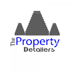 The Property Detailers Logo Design - Entry #4