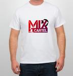 MIXCARTEL Logo - Entry #87
