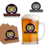 Tiger Tavern Logo - Entry #38
