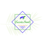Tuzzins Beach Logo - Entry #231