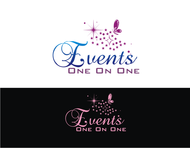 Events One on One Logo - Entry #30