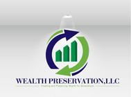 Wealth Preservation,llc Logo - Entry #401