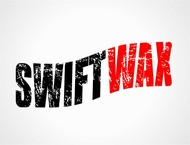 SwiftWax Logo - Entry #16
