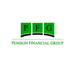 Pension Financial Group Logo - Entry #91