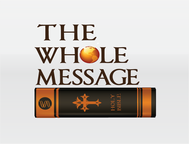 The Whole Message Logo - Entry #166