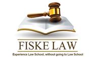 Fiskelaw Logo - Entry #69