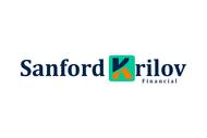 Sanford Krilov Financial       (Sanford is my 1st name & Krilov is my last name) Logo - Entry #358