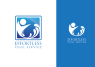 Effortless Pool Service Logo - Entry #9