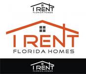 I Rent Florida Homes Logo - Entry #9