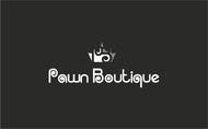 Either Midtown Pawn Boutique or just Pawn Boutique Logo - Entry #110