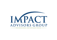 Impact Advisors Group Logo - Entry #16