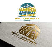 Philly Property Group Logo - Entry #233