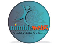 NimbleWebs.com Logo - Entry #51