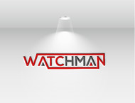 Watchman Surveillance Logo - Entry #64