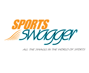 Sports Swagger Logo - Entry #115