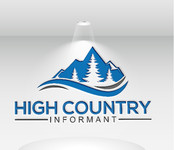High Country Informant Logo - Entry #266