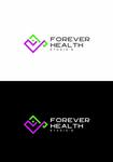 Forever Health Studio's Logo - Entry #146