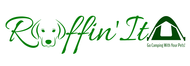 Ruffin'It Logo - Entry #41