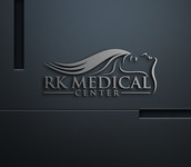 RK medical center Logo - Entry #20