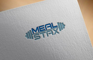 MealStax Logo - Entry #20