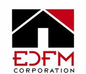 EDFM Corporation - General Contractors Logo - Entry #31