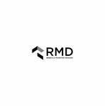 Rebecca Munster Designs (RMD) Logo - Entry #259