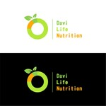Davi Life Nutrition Logo - Entry #386