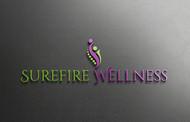 Surefire Wellness Logo - Entry #316
